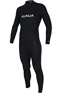 Aunua Youth 3 2mm Neoprene Wetsuits for Kids Full Wetsuit Swimming Suit  Keep Warm 6e1bd3e2e