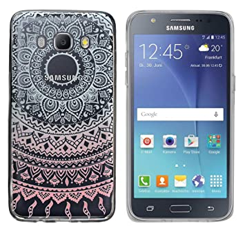 Yayago - Carcasa para Samsung Galaxy J5 2016 (SM de j510 F ...