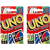 UNO Card Game … (2 Pack)