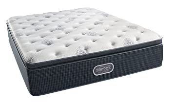 beautyrest recharge box spring. Simmons Beautyrest Recharge Luxury Firm Pillow Top Mattress, King, Gel Memory Foam, Pocket Box Spring
