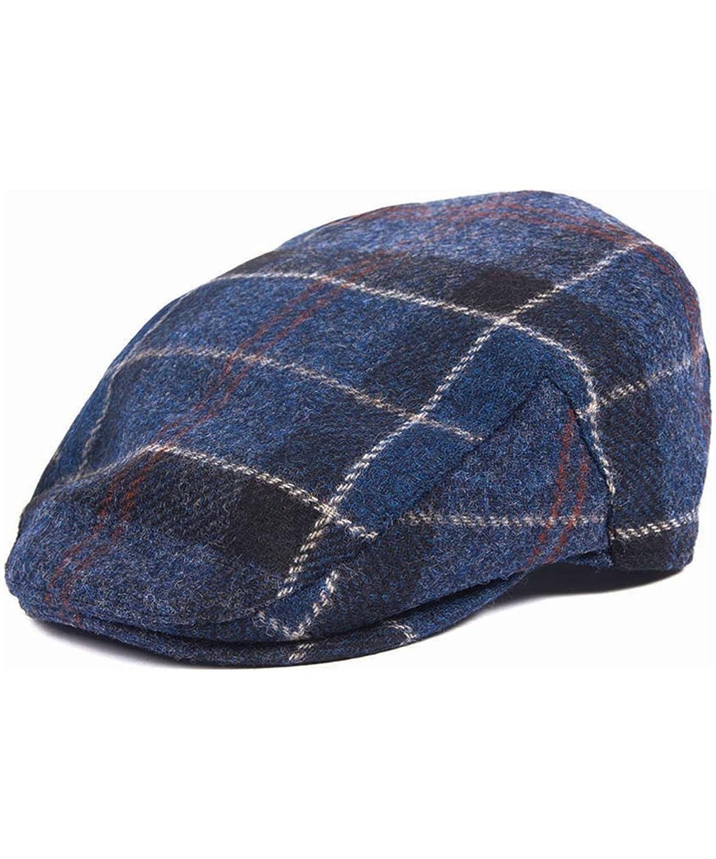 Barbour BAACC1113 NY71 Sombreros hombre: Amazon.es: Ropa y accesorios