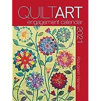 Image for 2021 Quilt Art Engagement Calendar
