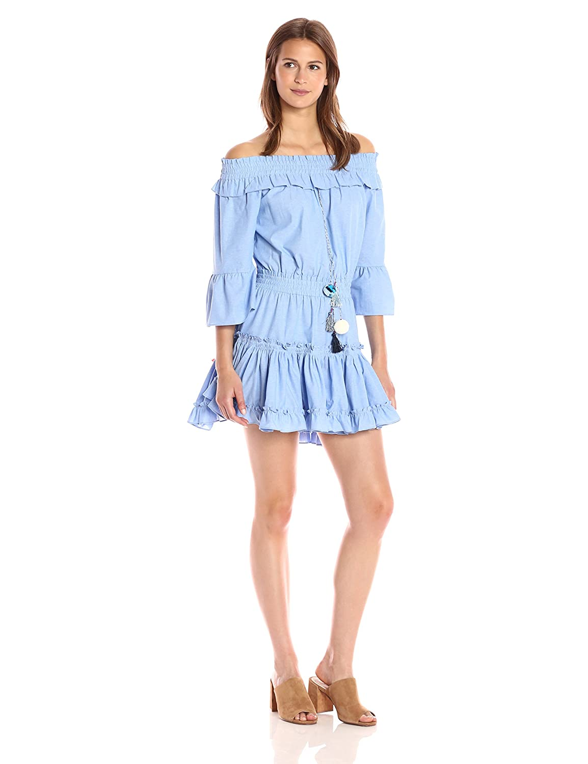 bluee Tbags Los Angeles Womens Masha Dress Dress
