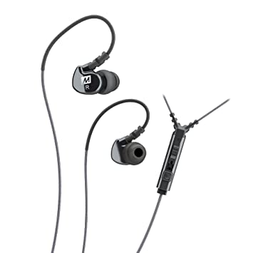 MEElectronics M6P - Auriculares Deportivos (in-Ear, Cable de ...