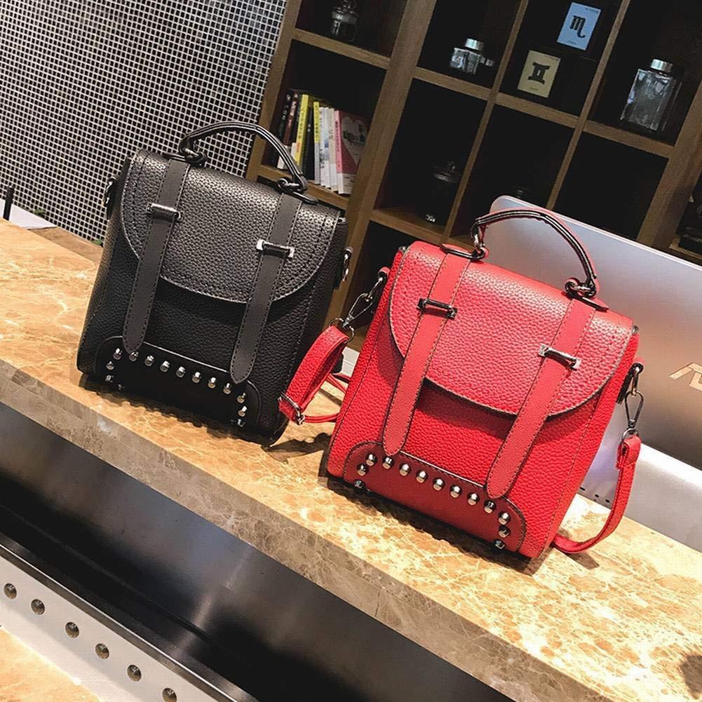 Y & S YS YS YS Creative Fashion Multi-Funktions-Casual All Match Damen Rucksack Einfache Schulter Umhängetasche für Frauen B07GRQ11CJ Damenhandtaschen Hervorragende Funktion 7b6f80