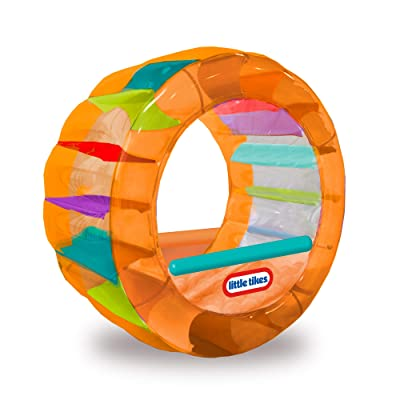 Little Tikes Teeter Time Ball Pit: Toys & Games