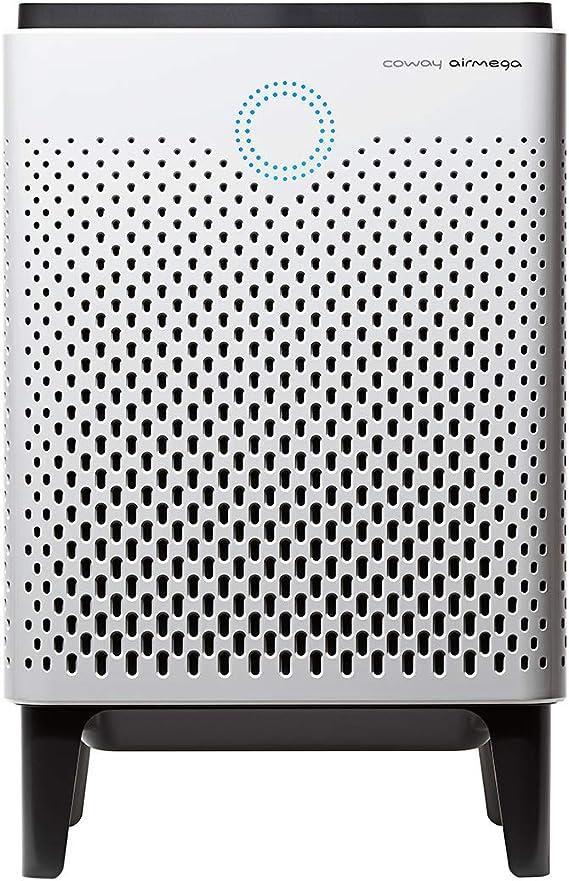 Coway Airmega Smart purificador de aire con cobertura: Amazon.es ...