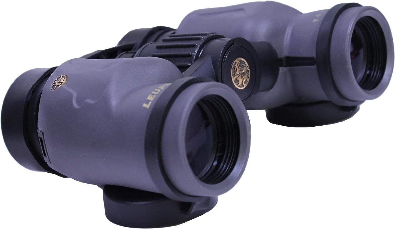 Leupold BX-1 Yosemite 10x30mm Porro Grey