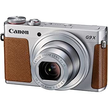 Canon bietet unter anderem auch optisch sehr edle Kompaktkameras.