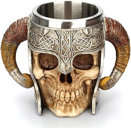 Acheter tasse mug tete de mort online