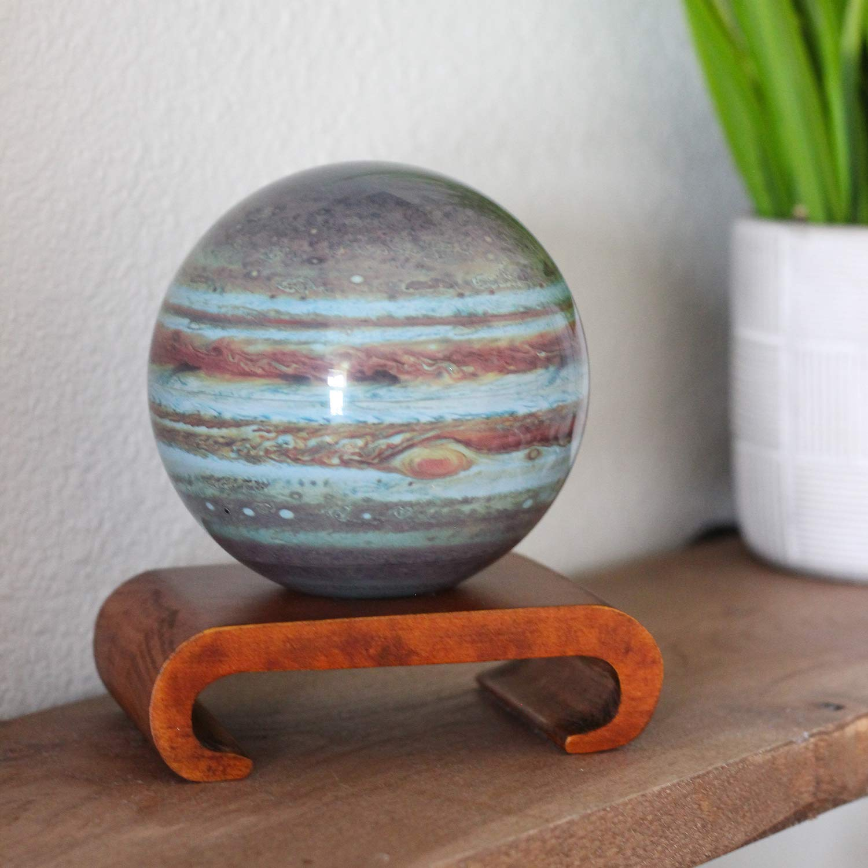 4.5'' Jupiter MOVA Globe by Mova