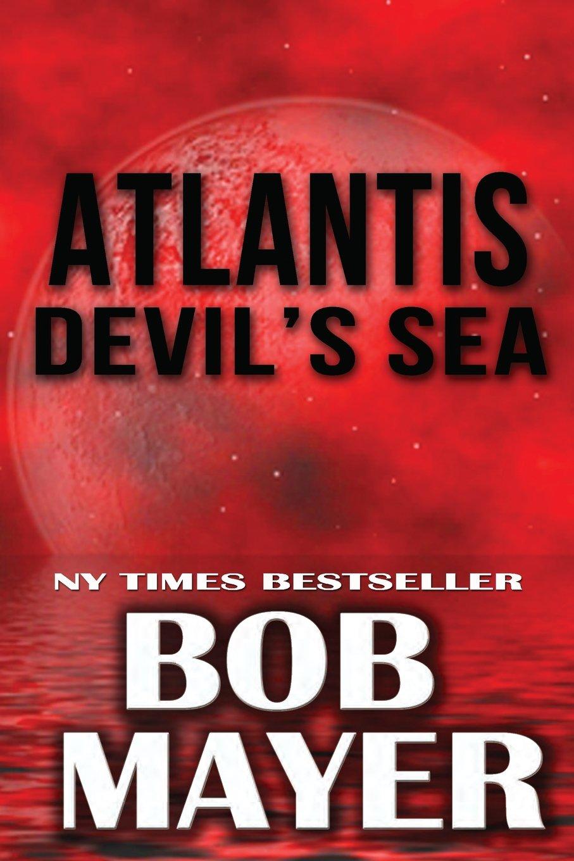 Read Online Atlantis Devil's Sea PDF