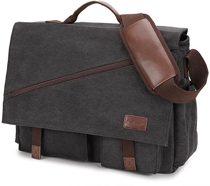 The Messenger Bag travel product recommended by Jonathan on Lifney.