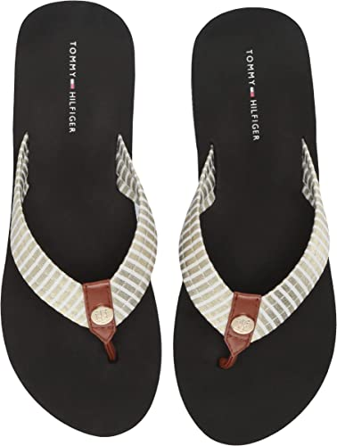 Tommy Hilfiger Women's Camdyn Flip-Flop