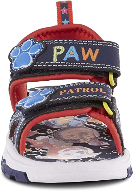 Boys Paw Patrol Sports Beach Sandals Shoes Size