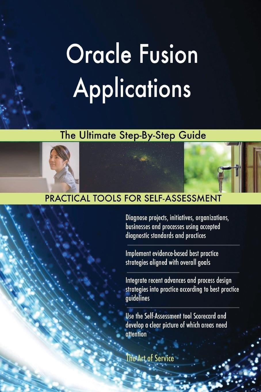 Oracle Fusion Applications the Ultimate Step-By-Step Guide
