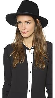 bb339367e71f8e ... low price brixton mens wesley fedora hat 3b4a1 9be2e