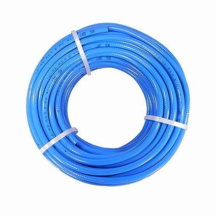 Impresión Aire Manguera Manguera Manguera compresor aire Taller Flexible 6 mm – 9 mm – 13