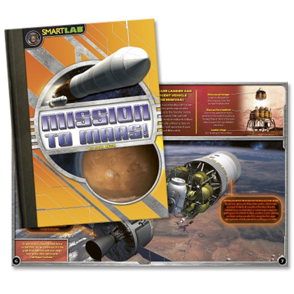 SmartLab Toys Remote Control Rocket by SmartLab Toys (Image #3)