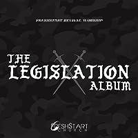 The Legislation Album