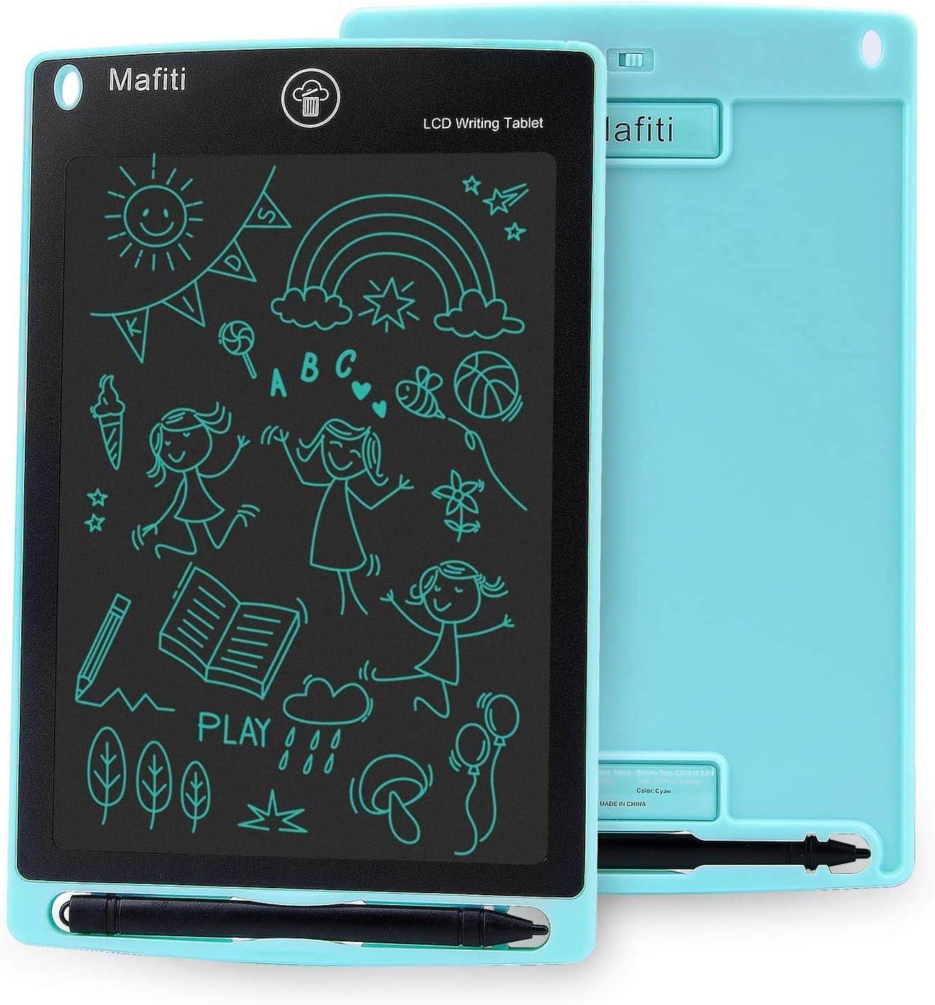 Mafiti Lcd Schreibtafel Für Kinder Handschrift Computer Zubehör