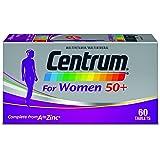 CENTRUM 50+ Women, 60 ct