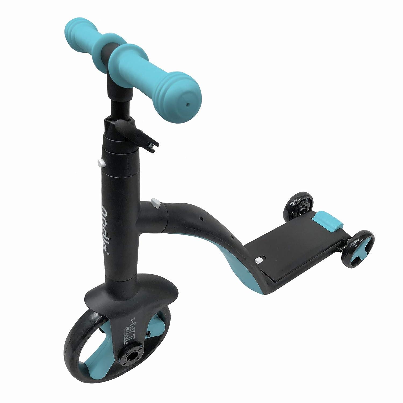 Amazon.com: Nadle - Triciclo de equilibrio ajustable 2 en 1 ...