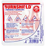 Burnshield Burn Dressing 10cm x 10cm