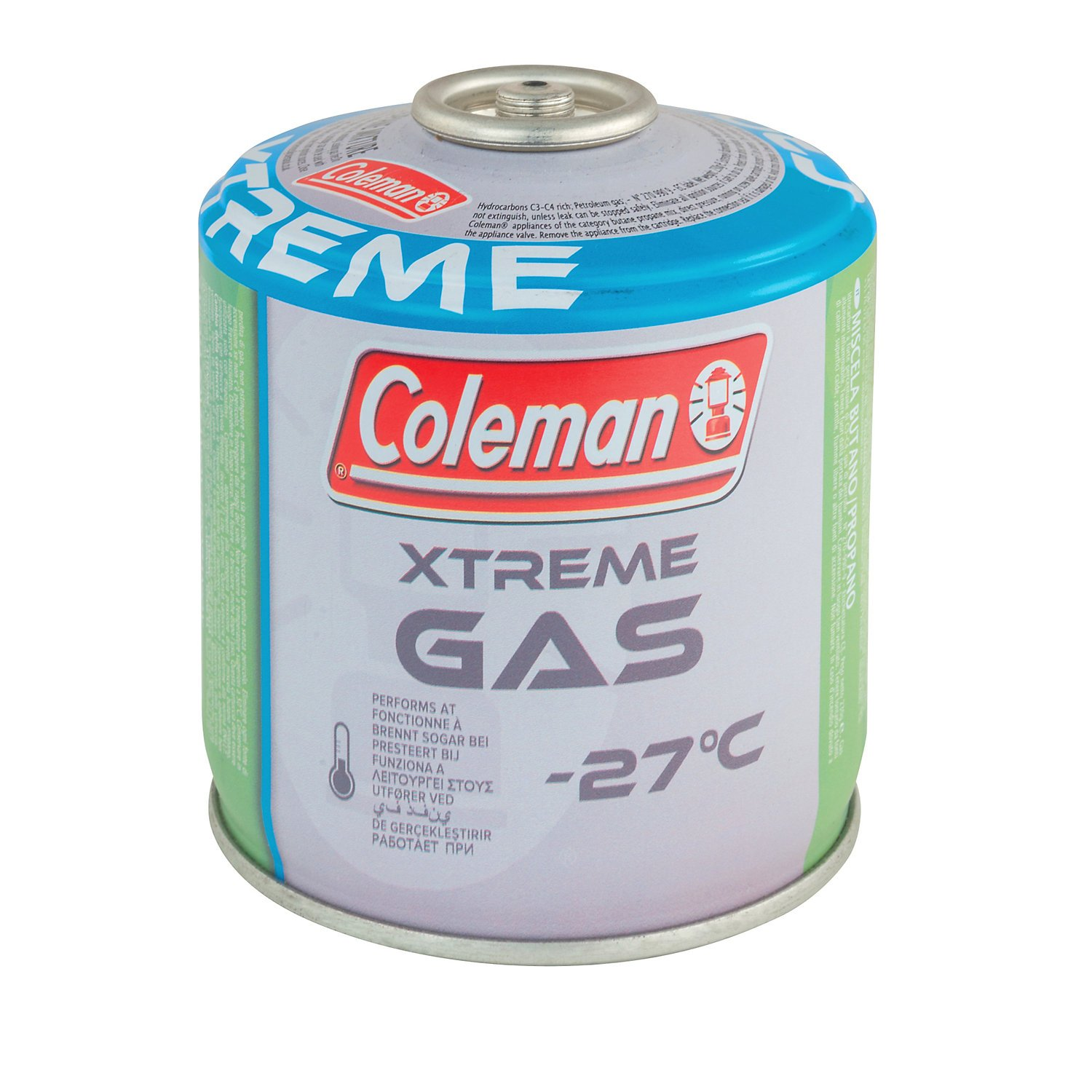 Coleman C300 Extreme Gas Cartridge 3000004537
