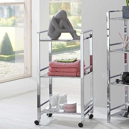 emejing regale fürs badezimmer pictures - home design ideas ...