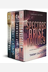 Spectras Arise Trilogy: Omnibus Edition Kindle Edition
