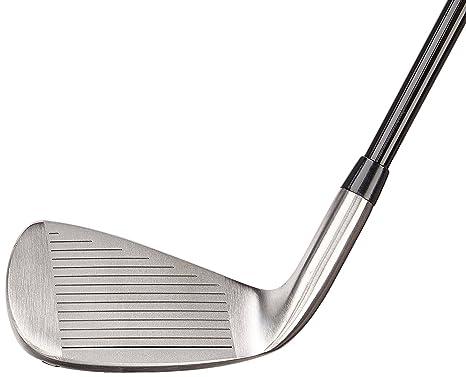 Wilson Prostaff, Medio Set para Principiantes, 6 Palos de Golf con Bolsa de Soporte, Mano Derecha, HDX