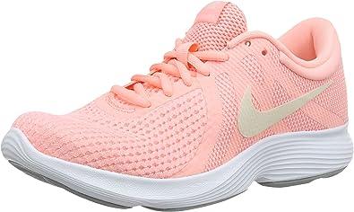 Nike Wmns Revolution 4, Zapatillas de Deporte para Mujer: Amazon.es: Zapatos y complementos