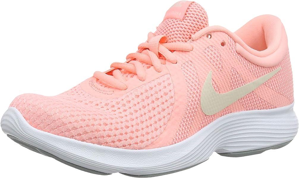 950d2051f087 Nike Women s WMNS Revolution 4 EU Gymnastics Shoes