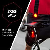 CAT EYE - SYNC Core Headlight and Kinetic Rear