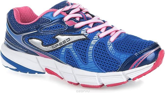 Joma R.Speed Lady 503 Blue-Pink - Zapatillas Mujer: Amazon.es: Zapatos y complementos