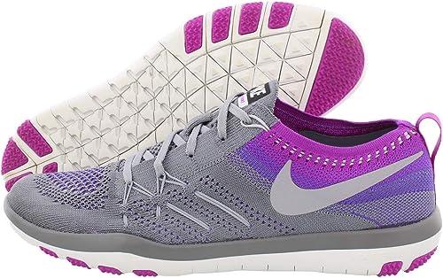 Nike Women's Free Tr Focus Flyknit