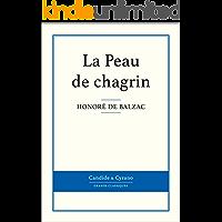 La Peau de chagrin (French Edition) book cover