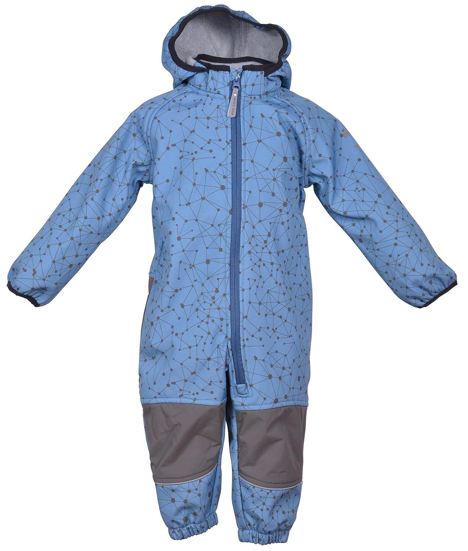 mikk-line Baby-Jungen Regenjacke