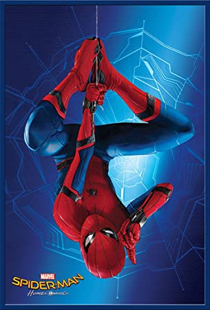 Spider-Man - Homecoming - Hang - Action Film Poster Druck - Größe ...