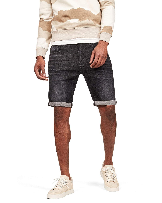 G-STAR RAW Herren 3301 Slim Shorts