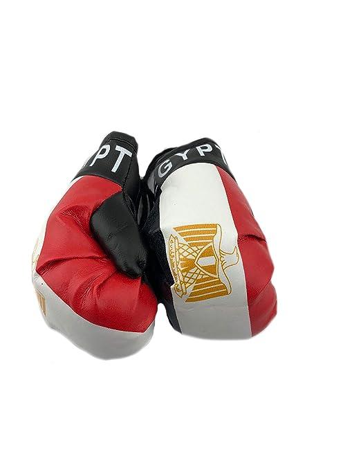 Amazon.com: Red Hat Ent - Mini guantes de boxeo para colgar ...