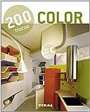 200 trucos en decoración color