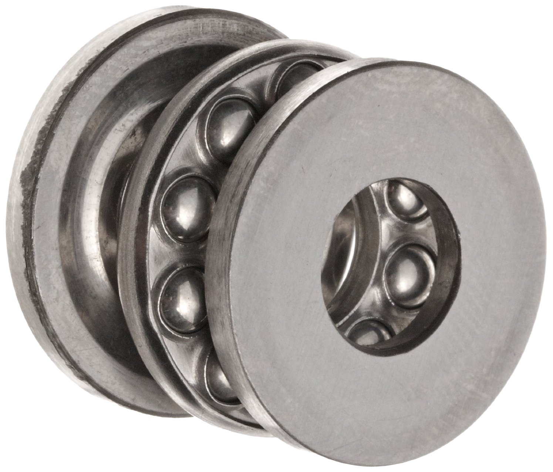 51104 Thrust Bearing 20x35x10 Thrust Bearings VXB