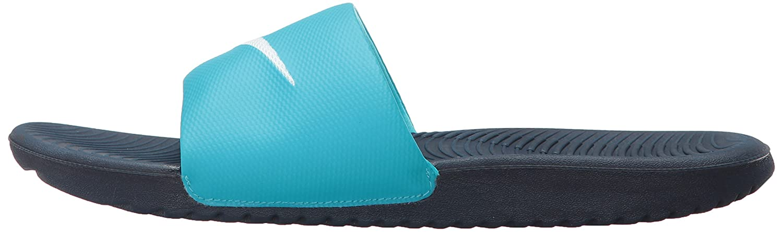 NIKE Herren Air Turnschuhe Moc Tech Fleece Turnschuhe Air Chlorine Blau/Weiß/Obsidian 41ebf4