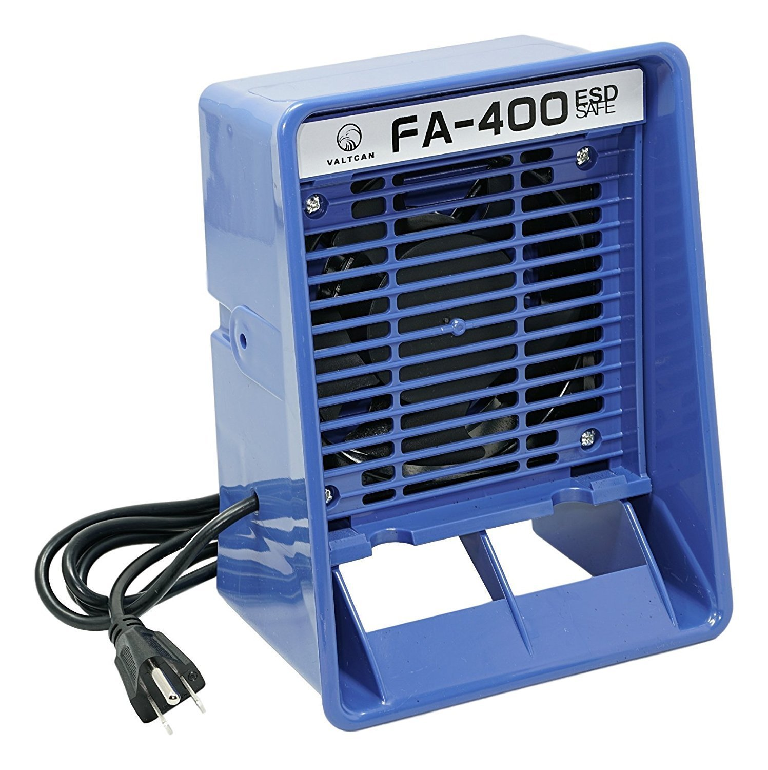 VALTCAN Solder Smoke Absorber Fume Remover Fan Carbon Filter ESD Safe FA400 by Valtcan (Image #2)