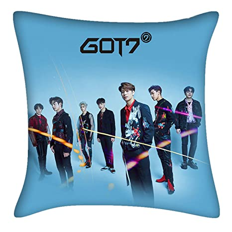 Amazon.com: YJYP Kpop BTS Stray - Cojín para sofá o ...