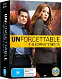 Unforgettable - The Complete Series