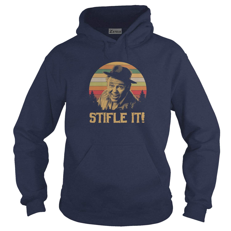Stifle IT! Vintage Retro T-Shirt