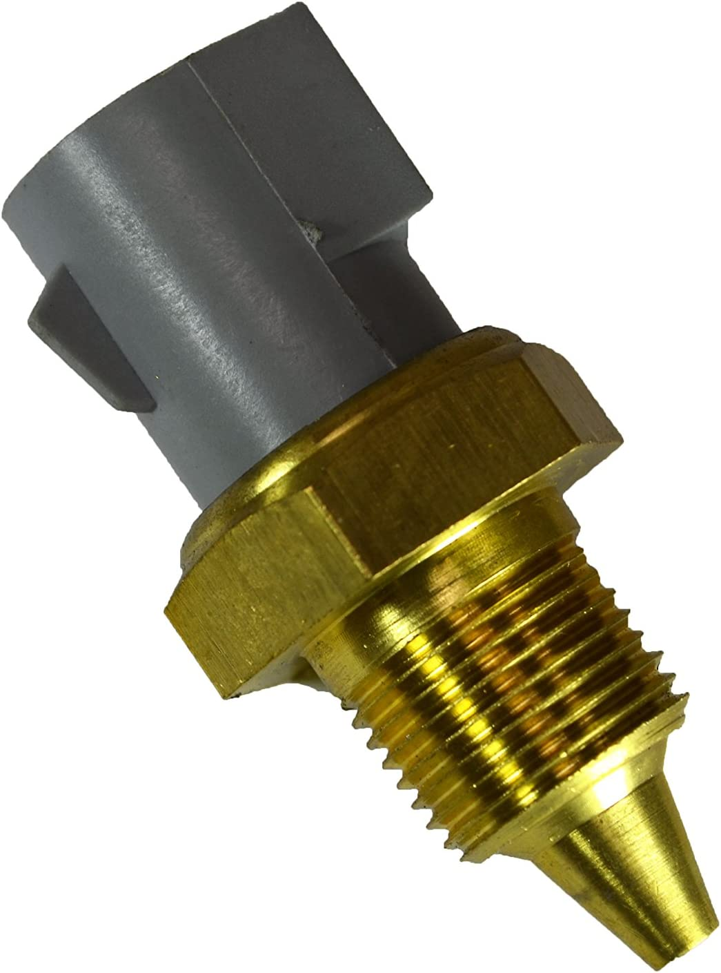 Coolant Temperature Sensor with Gauge PT Auto Warehouse TSG-319